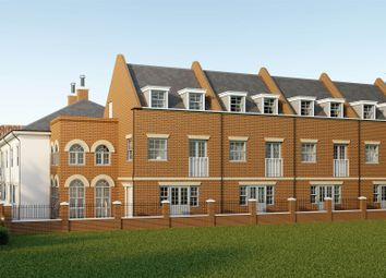 Thumbnail 3 bed end terrace house for sale in Old Clinic Place, Coggeshall Road, Braintree