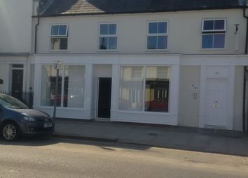 Thumbnail Commercial property to let in Hadley Parade, High Street, Barnet