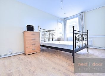 Thumbnail 3 bed flat to rent in John Ruskin Street, Oval