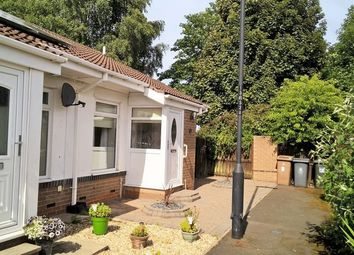 Thumbnail 2 bed bungalow for sale in Regents Court, Wallsend
