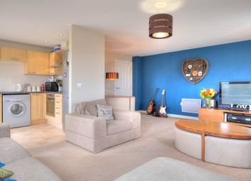 Thumbnail 2 bedroom flat for sale in Solario Road, Norwich