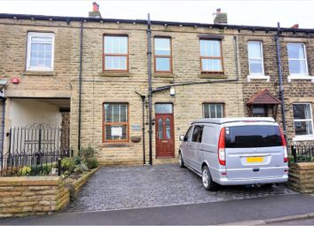 Thumbnail 5 bed cottage for sale in Fall Lane, Hartshead, Liversedge