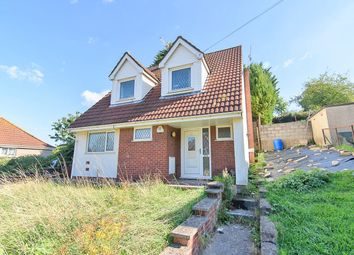 Thumbnail 4 bed detached house for sale in Wedmore Vale, Bristol, Avon