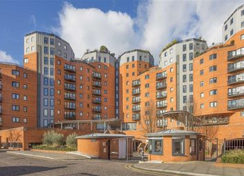 Thumbnail 1 bed flat to rent in Arnhem Place E14, Isle Of Dogs,
