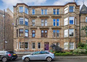 3 bed flat for sale in Wilton Street, North Kelvinside, Glasgow G20