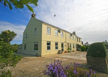 Thumbnail 6 bed semi-detached house for sale in Fraggle Rock, La Trigale, Alderney