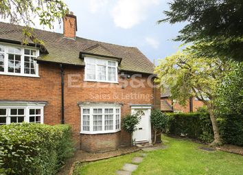 Thumbnail 3 bed semi-detached house for sale in Falloden Way, London