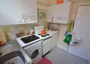 Thumbnail 1 bed maisonette to rent in Clarendon Park Road, Clarendon Park, Leicester