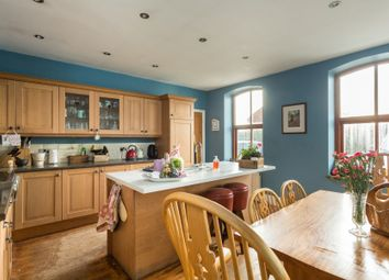 Thumbnail 4 bed detached house for sale in Boroughbridge, York