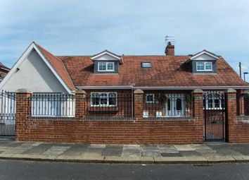 Thumbnail 5 bedroom detached house for sale in Moorside North, Newcastle Upon Tyne