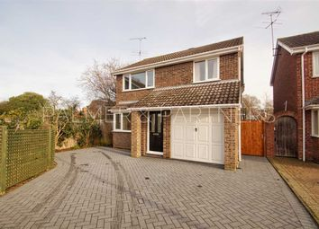 Thumbnail 4 bed detached house for sale in Byron Avenue, Colchester