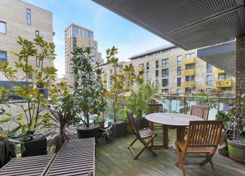 Thumbnail 3 bed flat to rent in Sirius House, Marine Wharf, Surrey Quays