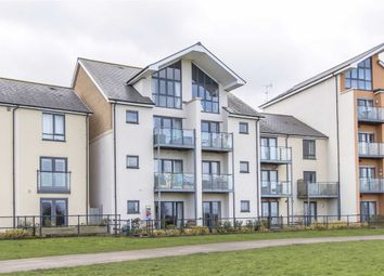 Thumbnail 3 bedroom flat for sale in Kingfisher Road, Portishead, North Somerset