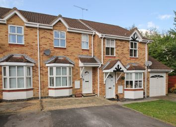Thumbnail 2 bed terraced house for sale in Martley Gardens, Hedge End, Southampton