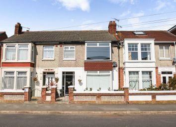 Thumbnail 3 bed property for sale in Hartley Road, Portsmouth