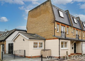 Thumbnail 3 bed semi-detached house for sale in The Square, Woodford Green