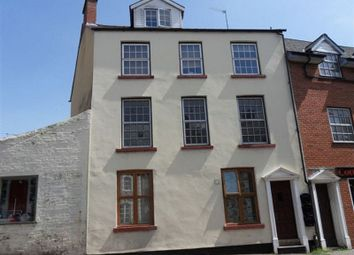 Thumbnail 2 bed flat for sale in Brookend Street, Ross-On-Wye