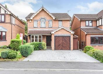 3 bed detached house for sale in Rayners Close, Stalybridge, Greater Manchester, United Kimgdom SK15