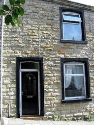 Thumbnail 2 bed terraced house to rent in Alma Street, Padiham