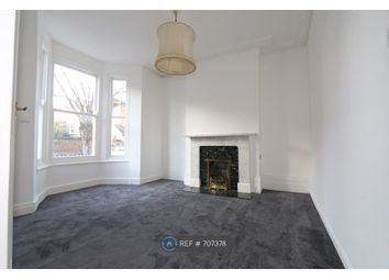 Thumbnail 4 bed flat to rent in Glenarm Road, London