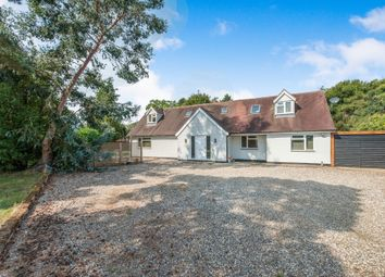 Thumbnail 4 bed property for sale in Bury Road, Great Barton, Bury St. Edmunds