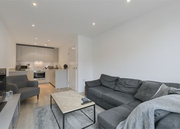 Thumbnail Flat for sale in Tennyson Apartments, 1 Saffron Central Square, Croydon, Surrey