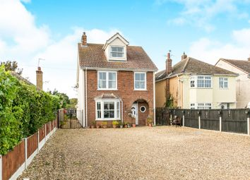 Thumbnail 6 bed detached house for sale in Mayes Lane, Ramsey, Harwich