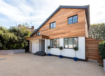Thumbnail 4 bedroom detached house for sale in Bank Lane, Kingston Upon Thames