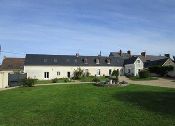 Thumbnail 7 bed property for sale in Mayet, Pays De La Loire, 72360, France