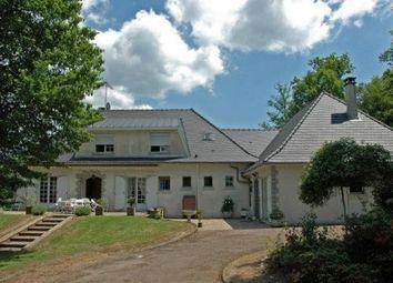 Thumbnail 7 bed property for sale in Saint-Leonard-De-Noblat, Haute-Vienne, 87400, France