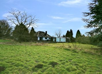 Thumbnail 2 bed bungalow for sale in Common Lane, Welton, Brough, East Yorkshire