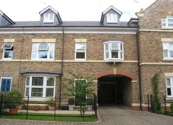 Thumbnail 5 bed town house to rent in The Garden Village, Earswick, York