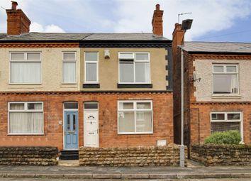 3 bed terraced house for sale in Duke Street, Arnold, Nottinghamshire NG5