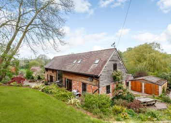 Thumbnail 4 bed barn conversion for sale in Eastham, Tenbury Wells