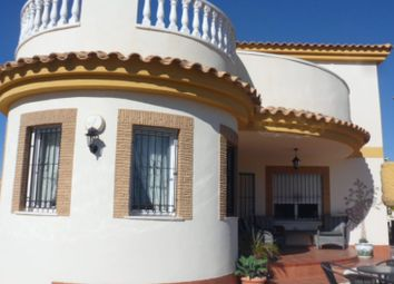 Thumbnail 3 bed villa for sale in Sucina, Murcia, Spain