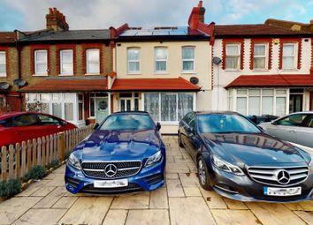 Whitehorse Lane, Croydon, London SE25. 4 bed terraced house for sale