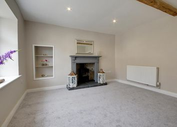Thumbnail 2 bed terraced house for sale in Main Street, Scotton, Knaresborough