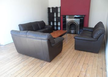 Thumbnail 4 bed terraced house to rent in Rokeby Terrace, Newcastle Upon Tyne