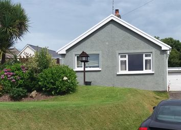 Thumbnail 3 bed property for sale in West Street, Rosemarket, Milford Haven