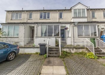 Thumbnail 3 bed town house for sale in High Fellside, Kendal