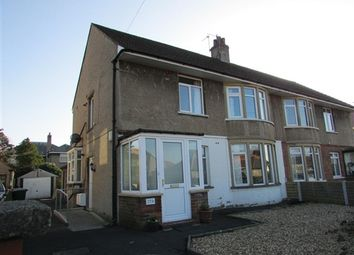Thumbnail 2 bed flat for sale in Colwyn Avenue, Morecambe