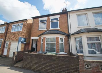 Thumbnail 3 bed end terrace house for sale in Royston Road, St.Albans