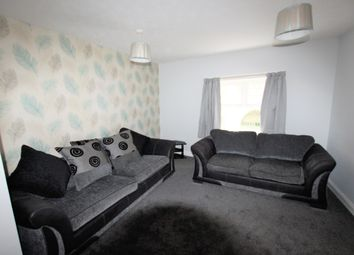 Thumbnail 1 bed flat to rent in West Row, Stockton