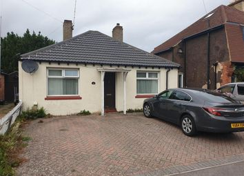Thumbnail 2 bed bungalow to rent in Privett Road, Gosport