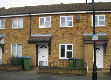 Thumbnail 3 bed terraced house to rent in Hainault Street, London