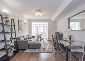 Thumbnail 2 bed flat for sale in Portsea Hall, Portsea Place, Hyde Park Estate, London