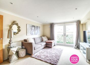 Thumbnail 1 bed flat for sale in Broadmeads, Ware