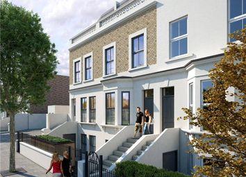 Thumbnail 2 bedroom property for sale in Ellerslie Road, London