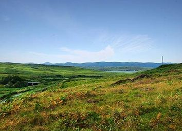 Thumbnail Land for sale in Glenhinnisdal, Isle Of Skye