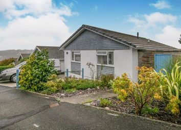 Thumbnail 2 bed bungalow for sale in West Looe, Looe, Cornwall